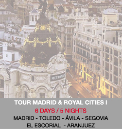 madrid royal
