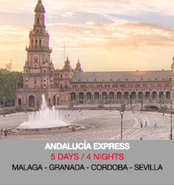 andalucia express