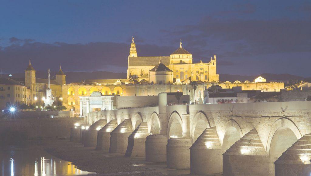 Cordoba Al Andalus