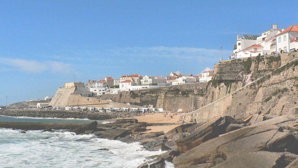 Ericeira Praia dos Pescadores Portugal