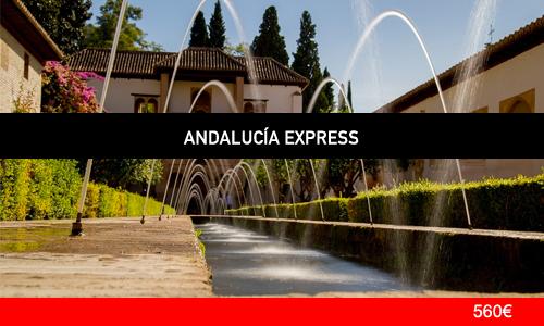 andExpress