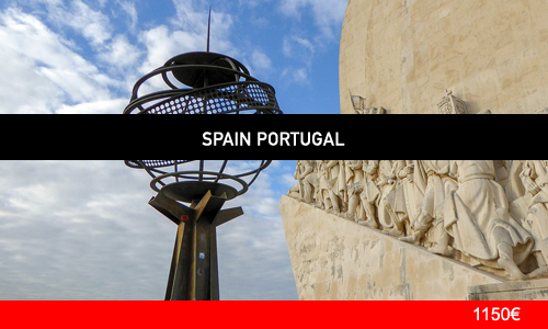 spainPortugal