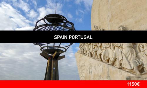 spainPortugal